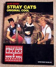Stray Cats Struts Tab