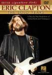 CLAPTON ERIC, THE SOLO YEARS. A Step-by-Step Breakdown of Guitar Styles and Tech