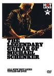SCHENKER MICHAEL, THE LEGENDARY GUITAR OF. TAB. DVD